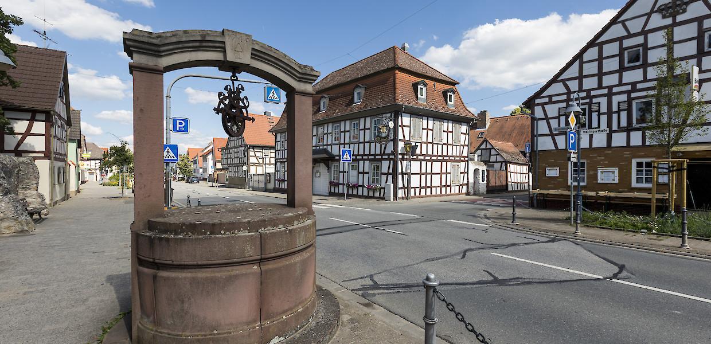 Wetter Ruesselsheim