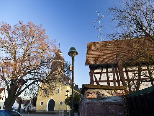 Rüsselsheim Hassloch